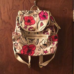 Coach Poppy backpack